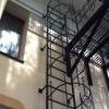 Лестницы.  ограждения для школ и детских садов.